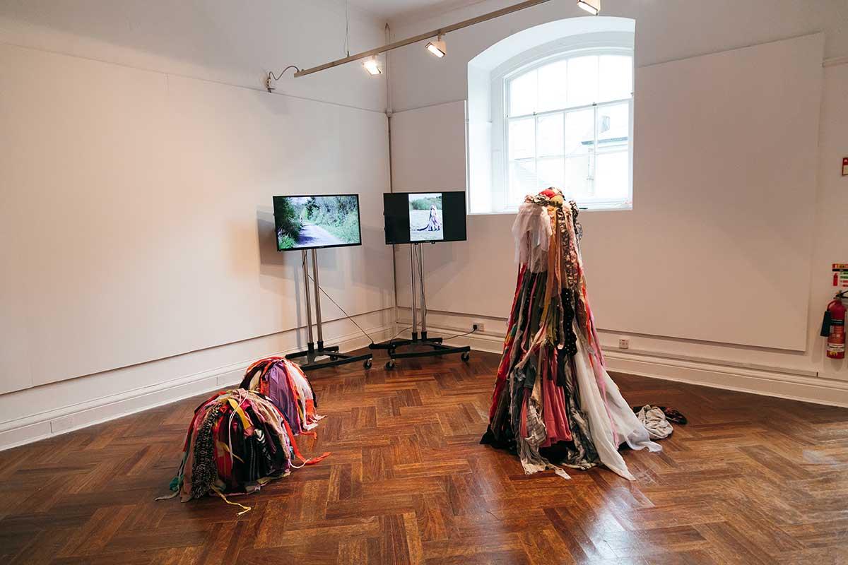Laura Donegan WIT Art Degree Exhibition Show 2021